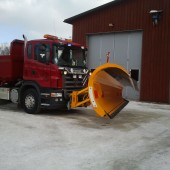 Meireni maantee lumesahk MSK