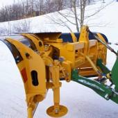 Traktori lumesahk VTSP03
