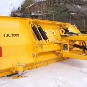 TSL traktorisahk