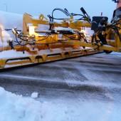 LES 03 LH lennujaama lumesahk