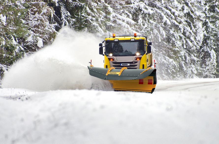 Meireni maantee lumesahk MSP03
