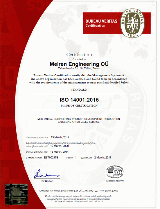 ISO 14001 ENG