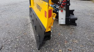 Snow plow VDP2504 (4)