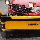 Ny VDP2504 V-plog för SUV, små lastbilar och traktorer